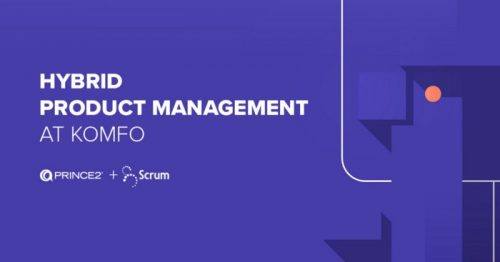 Hybrid Product Management: how to Integrate PRINCE 2 with Scrum